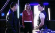 The Doctor, Rose and Captain Jack