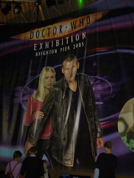 Doctor and Rose poster