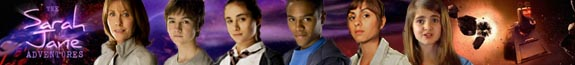 'The Sarah Jane Adventures' Episode Guide