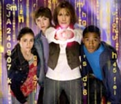 The Sarah Jane Adventures - Cast