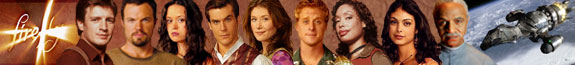 'Firefly' Episode Guide