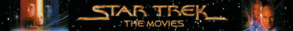Star Trek: Movies Logo
